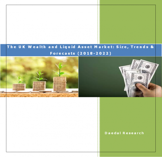 The UK Wealth and Liquid Asset Market Report: Size, Trends & Forecasts (2018-2022)
