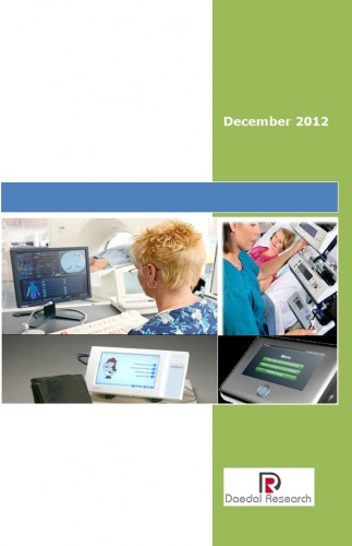 Indian Patient Monitoring Market (2012-2017) - Business Market Research Report