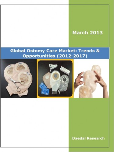 Global Ostomy Care Market (2012-2017) - Market Research Reports India