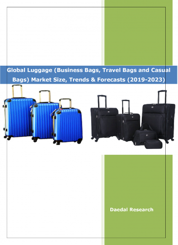 Business Bags market Research firms | Travel Bags Market | Luggage Industry | Bags and Luggage Market