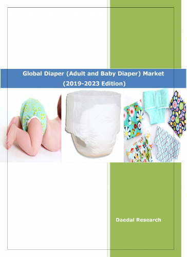 Global Diaper Baby and Adult Diaper Market Research Firms | Diaper Industry | Disposable DIaper market | Diaper Market Size | Diaper Segmentations
