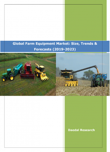Global Farm Equipment Market Research Firm | Agriculture equipment | Farm Equipment Industry Trends | Agricultural Machinery Market united states.