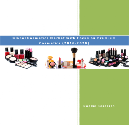 Global Cosmetics Market & Global Cosmetics Sales :Global Skincare Market
