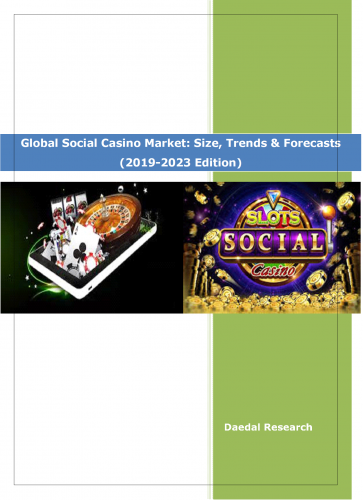Social Casino Industry | Social Casino Market Outlook | Social Casino Insights |Social Casino Market Growth Research Reports