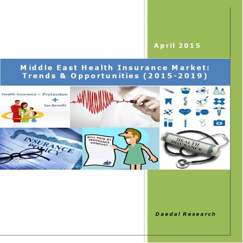 Middle East Health Insurance Market (2015-2019) - Business Research Companies
